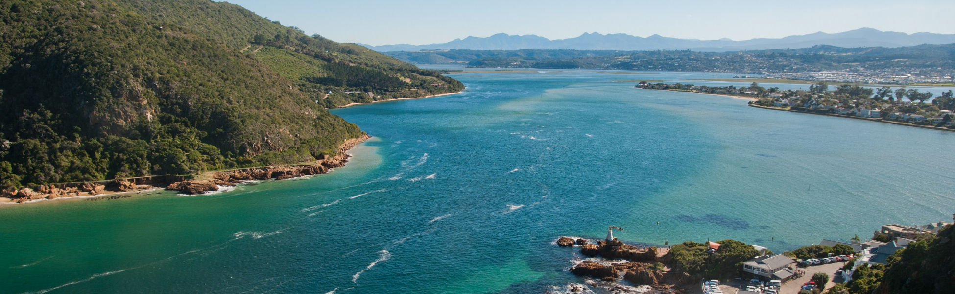 Things to do in Knysna, Monks Caravan Park, Knysna Accommodation